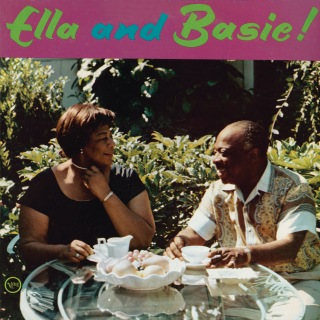 Ella And Basie! (192kHz/24bit)