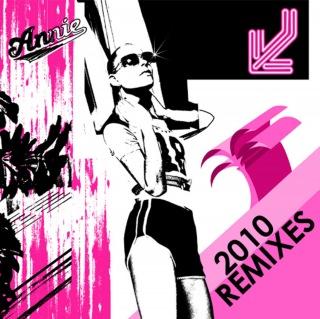 Greatest Hit (2010 Remixes)