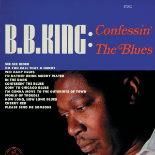 Confessin' The Blues