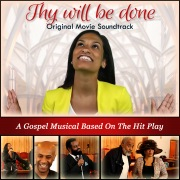 Thy Will Be Done (Original Movie Soundtrack)