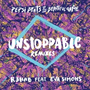 Unstoppable (Remixes/Pepsi Beats Of The Beautiful Game)