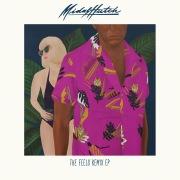 The Feels (Remixes) - EP