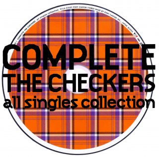 COMPLETE THE CHECKERS