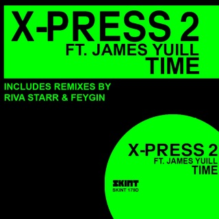 Time (feat. James Yuill)