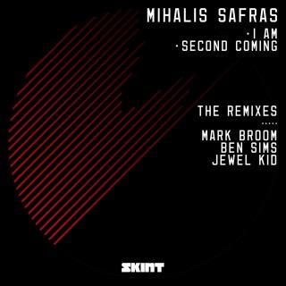 I Am / Second Coming (Remixes)