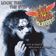 Look Thru' the Eyes of Roy Wood & Wizzard - Hits & Rarities, Brilliance & Charm... (1974-1987)