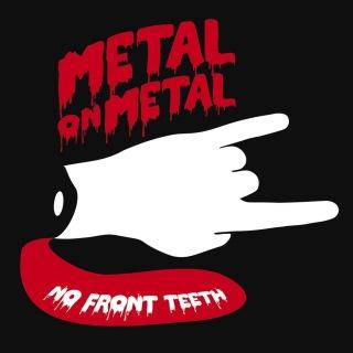 No Front Teeth
