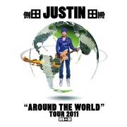 "Justin ""Around The World"" Tour 2011"