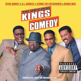 The Original Kings Of Comedy (Original Motion Picture Soundtrack)