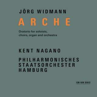 Widmann: Arche: 5. Dona nobis pacem (Live at Elbphilharmonie, Hamburg / 2017)