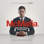 Main Title Theme & He's Home (From The BBC TV Programme 'McMafia')