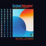 Gershwin Reimagined: An American In London