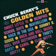 Chuck Berry's Golden Hits