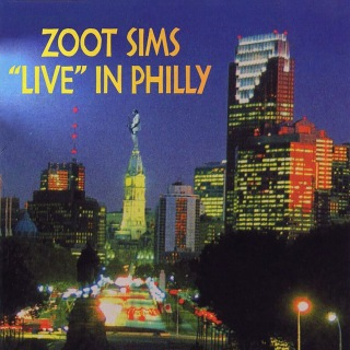 Live In Philly (Live / Philadelphia, PA / 1980)