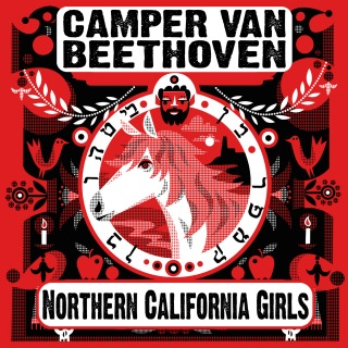 Northern California Girls (Radio Edit)