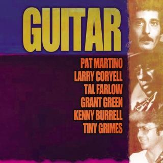 Giants Of Jazz: Guitar