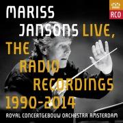 Mariss Jansons Live - The Radio Recordings 1990-2014