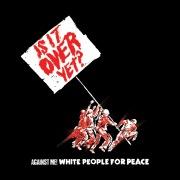 White People For Peace (U.S. Single)