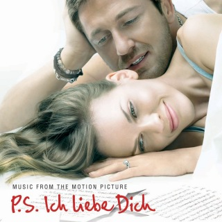 Music From The Motion Picture P.S. Ich liebe Dich (GAS Version)