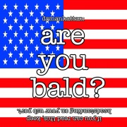 Are You Bald? (EP)