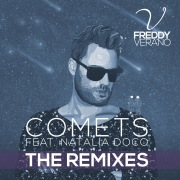 Comets (feat. Natalia Doco) [The Remixes]