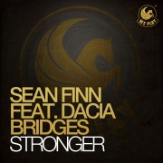 Stronger (feat. Dacia Bridges)
