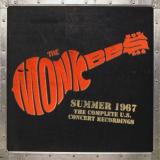 Summer 1967: The Complete U.S. Concert Recordings