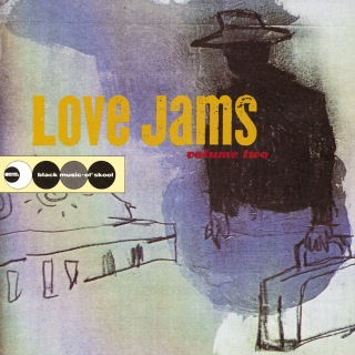 Love Jams Volume Two