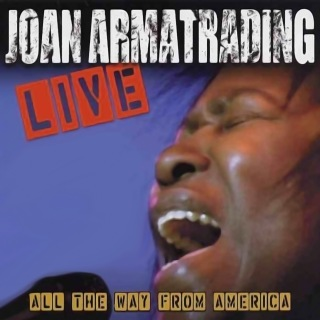 Live: All The Way From America (Live At Lillian Fontaine Garden Theatre / Saratoga Springs, CA / 2003)