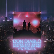 You're Not Alone (feat. Kiiara) [Don Diablo VIP Mix]