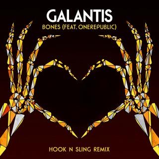Bones (feat. OneRepublic) [Hook N Sling Remix]
