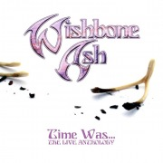 Time Was (The Live Anthology)