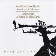 Selim Sevad: A Tribute to Miles Davis