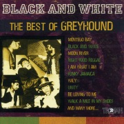 Black and White - The Best of Greyhound