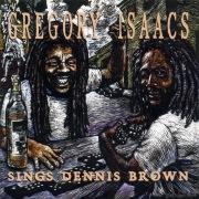 Sings Dennis Brown