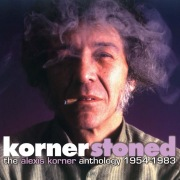 Kornerstoned - The Alexis Korner Anthology 1954-1983 (Selected Works)