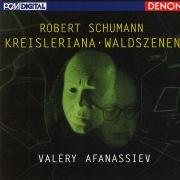"Robert Schumann: ""Kreisleriana"" & ""Waldszenen"""