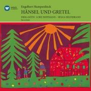 Humperdinck: Hänsel und Gretel [Electrola-Querschnitt] (Electrola-Querschnitt)