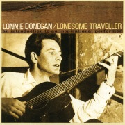 Lonesome Traveller