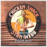 Poor Boy - The Deram Years, 1972-1974