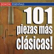 101 Piezas Mas Clasicas