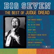 Big Seven - The Best of Judge Dread