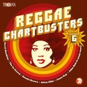 Reggae Chartbusters Vol. 6