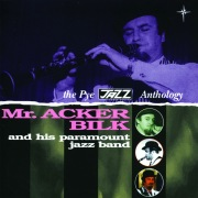 The Pye Jazz Anthology