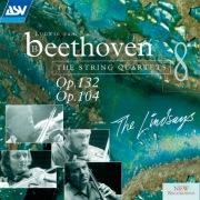 String Quartet, Op.132 & String Quintet, Op. 104