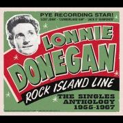 Rock Island Line - The Singles Anthology