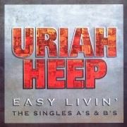 Easy Livin' - The Singles A's & B's