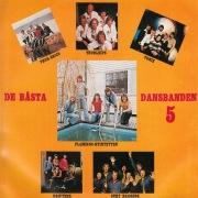 De bästa dansbanden 5