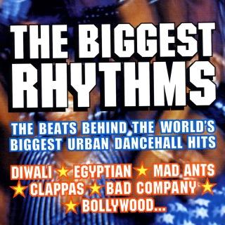 Various Artists / The Biggest Rhythms - OTOTOY