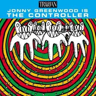 Jonny Greenwood Is the Controller